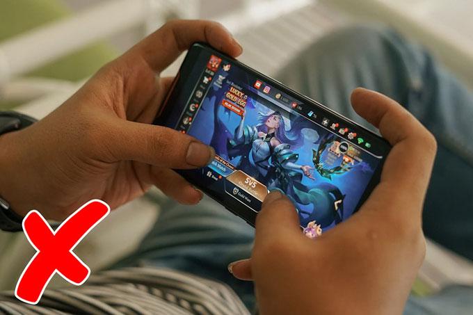 تطبيقات اندرويد خطيرة : الألعاب المجانية
