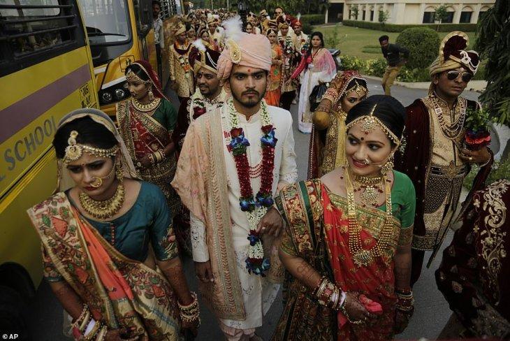 صور حفل زفاف