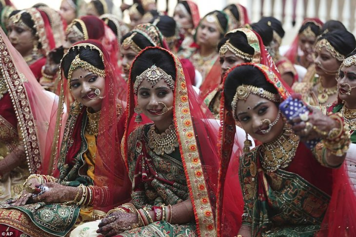 صور عروسات