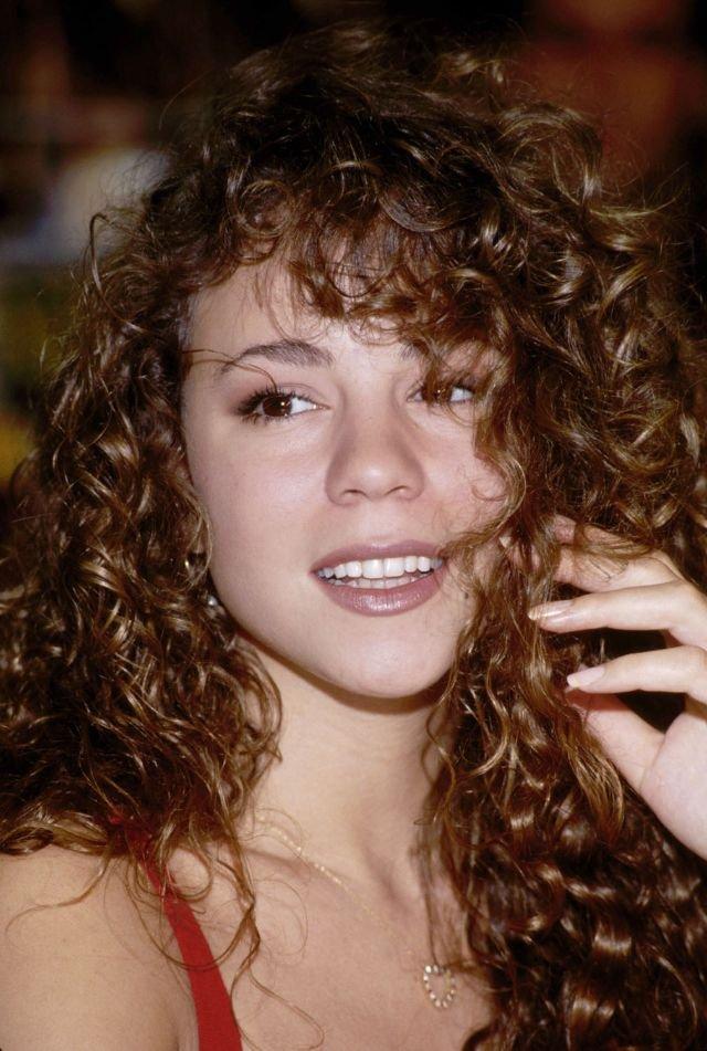 2020 Mariah Carey