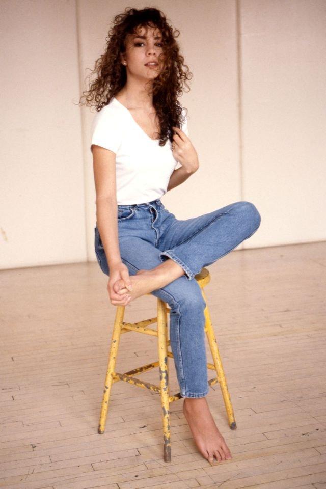 Photos of Mariah Carey