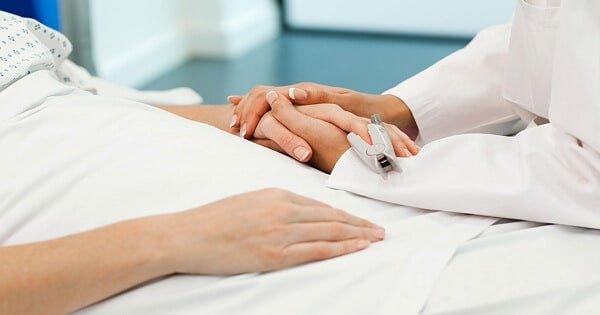 مرض السرطان المراحل الأخيرة التي يمر منها مرضى السرطان