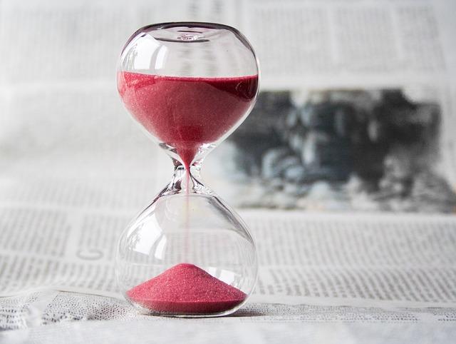 طرق فعالة لإدارة الوقت